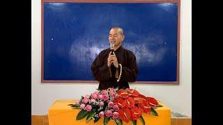 20/1/2020 ~ nhằm ngày 26/12/ năm Kỷ Hợi . Sư Phụ Thuyết Pháp tại chùa Giác Tôn ~ Đồng Tháp.