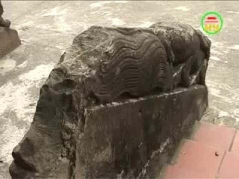 Chùa Hương Lãng (Thạch Quang Tự - Chùa Lạng) - Hưng Yên