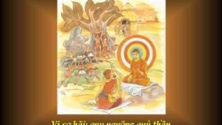 KINH PHÁP CÚ 14 - Phẩm PHẬT ĐÀ - Nhạc Võ Tá Hân - Thơ Tuệ Kiên
