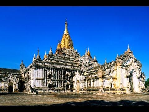 Ký Sự Phật Giáo Myanmar - Tập 12 - ANANDA, Đỉnh Tháp Ngàn Năm [HD]