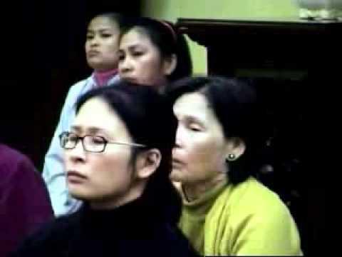 Trái tim người mẹ - Phần 1 (15/05/2006) video do Thích Nhật Từ giảng