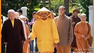 Giảng về ngày Phật thành đạo