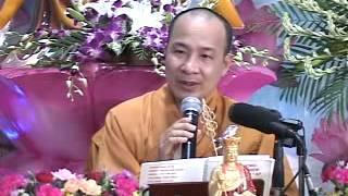 Khai Thị Trung Phong: Tự Tánh Di Đà