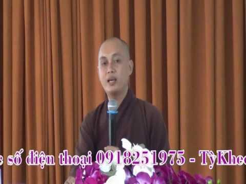 Tỳ Kheo Phạm Tăng Tàn Mà Che Dấu (phần 2)