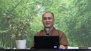 Kinh Pháp Hoa, Bài 6. Phẩm Tựa (Đ13-19)  - Giảng Sư. Thích Thiện Chơn.