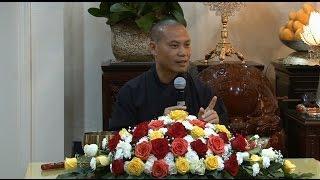 """"""" Nhân Định Thắng Thiên """""""