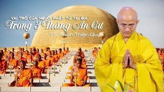 Vai Trò Của Người Phật Tử Tại Gia Trong 3 Tháng An Cư