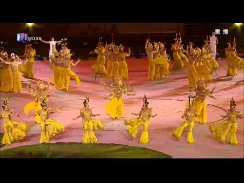 Múa: Thiên Thủ Quán Âm 2009