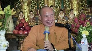 Phật đến để làm gì?