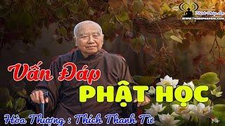 Thích Thanh Từ