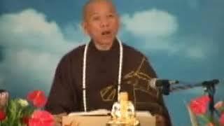Phật Thuyết Ðại Thừa Vô Lương Thọ Trang Nghiêm Thanh Tịnh Bình Ðẳng Giác Kinh giảng giải  (4-26)