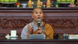 Tinh Tấn Và Sự Kiên Trì Trong Đạo Phật