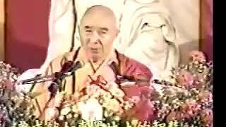 Kinh Vô Lượng Thọ (10-37) Pháp Sư Tịnh Không