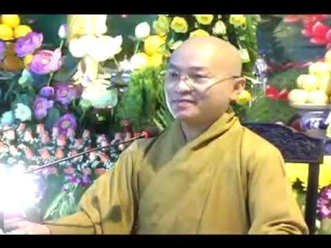 Tâm Kinh 08: Trí tuệ là phép mầu (27/05/2010) video do Thích Nhật Từ giảng
