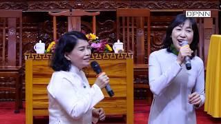 Ca khúc: XUÂN TƯƠI - Song ca: Tịnh Tâm & Đức Nguyệt
