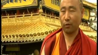 Chùa Tháp Nhĩ - Tây Tạng