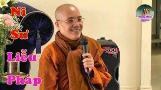 Phật pháp vấn đáp - 6 - 7 - 2019