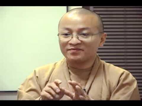 Chữ Hòa Trong Đạo Phật - Phần 1/2 (15/06/2007) video do Thích Nhật Từ giảng