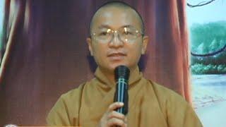 Bát Đại Nhân Giác 02: Tham nhiều khổ nhiều (13/06/2010) video do TT. Thích Nhật Từ giảng