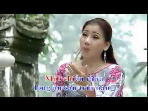 Nghĩa Nặng Tình Thâm ( Karaoke Cổ Nhạc Phật Giáo )