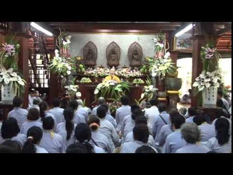 Kinh Tứ Thập Nhị Chương (Phần 9) - Tâm Và Phật