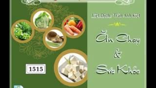 Ăn Chay Và Đảm Bảo Sức Khỏe - Ăn Chay Đúng Cách
