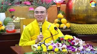 1189: Phật là người khai sáng Đạo hay Đạo có sẵn từ ngàn xưa