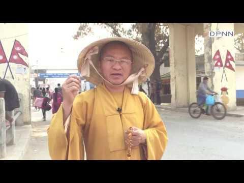 Hành hương Phật tích- Biên giới Ấn Độ-Nepal - TT. Thích Nhật Từ