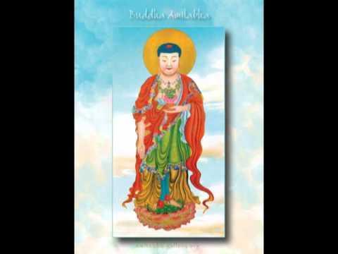 Buông Xả Tùy Duyên Niệm Phật