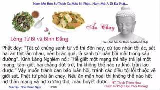 Ăn Chay Và Lòng Từ Bi (Có Phụ Đề)