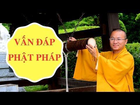 Vấn đáp: Người Phật tử và người bạn thiện