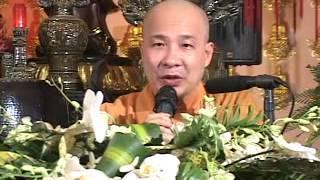 Bên Kia Cửa Tử Và Ý Nghĩa Cầu Siêu Bạc Độ Thai Nhi (Rất Hay)