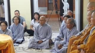 Ích lợi của thiền định Phật giáo