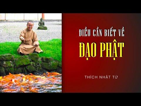 Điều cần biết về đạo Phật