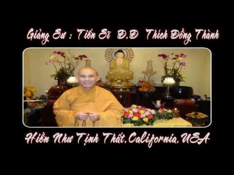 Phật Tu Vô Thường
