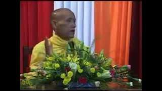 Phật pháp nhiệm mầu kỳ 1 - Sư Minh Thủy