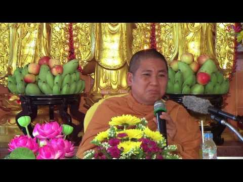 Thấu Triệt Vô Thường An Tâm Niệm Phật