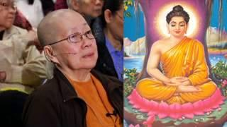 Tiến Trình Tu Chứng Của Đức Phật