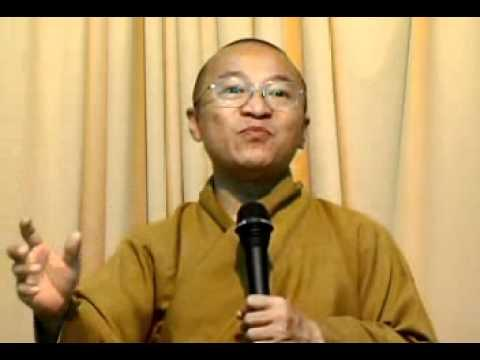 Đối Thoại Với Người Không Tin Đời Sau (12/07/2009) video do Thích Nhật Từ giảng