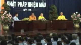 Phật Pháp Nhiệm Mầu Kỳ 25 - Tịnh Hà