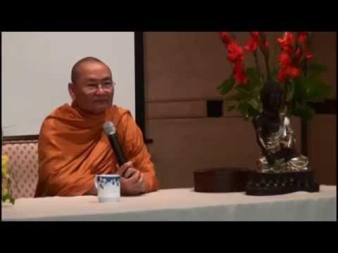 Thiền Tứ Niệm Xứ - Ngày 1 (Cali, 4/4/2015)