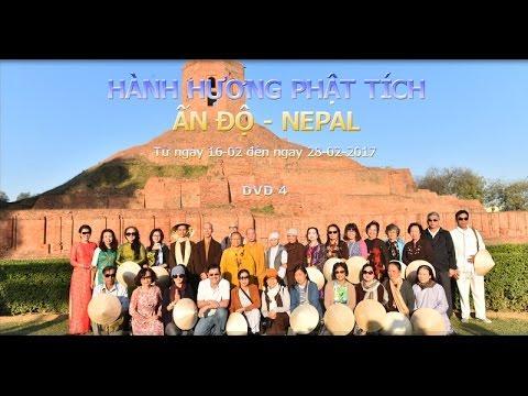 Hành hương Ấn Độ-Nepal 02-2017- P4