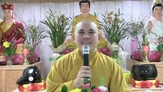 Phật Pháp Vấn Đáp 11-06-2019 NPĐ PHỔ QUANG