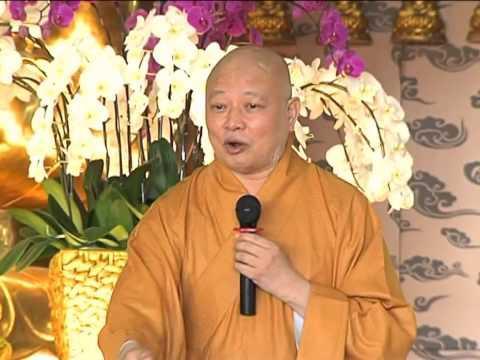 Ý Nghĩa Danh Hiệu Thất Phật Dược Sư - Bài 5
