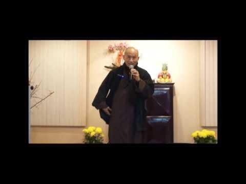 37 Pháp hành Bồ tát đạo 01: Phát Đại Nguyện