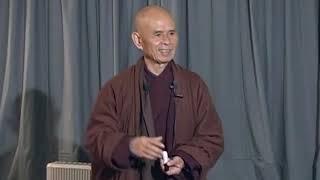 Không Có Bụt Cũng Không Có Chúng Sanh [Lâm Tế Ngữ Lục 05], TS Thích Nhất Hạnh(16-10-2003, LM)