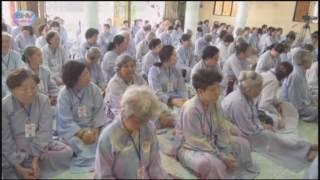 Niệm Thở Để Thành Phật