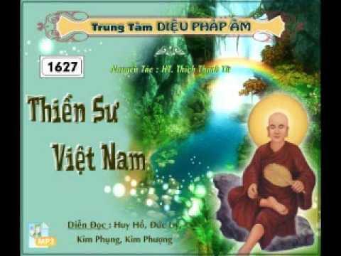 Thiền Sư Việt Nam (Nguyên Tác: Hòa Thượng Thích Thanh Từ)