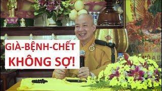 Niệm Phật một kiếp vãng sanh