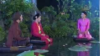 Hương sen mầu nhiệm 2013: Chữ Nhẫn trong vở chèo Quan Âm Thị Kính